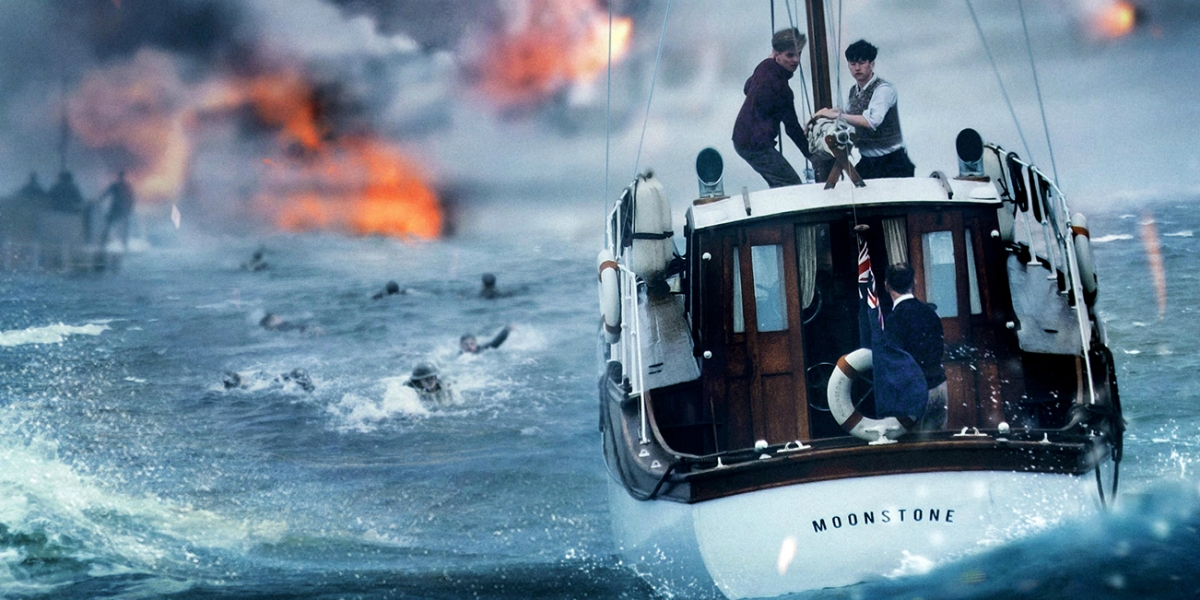 Dunkirk (2017) – Movie Review