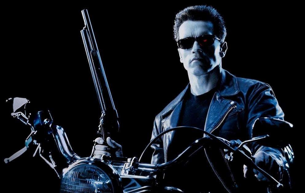 Terminator 2 : Judgement Day – 3D(2017)