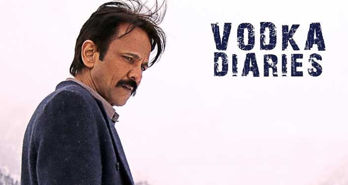 Vodka Diaries (2018) – Movie Review