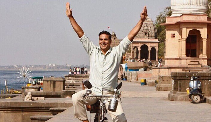 Padman (2018) – MovieReview