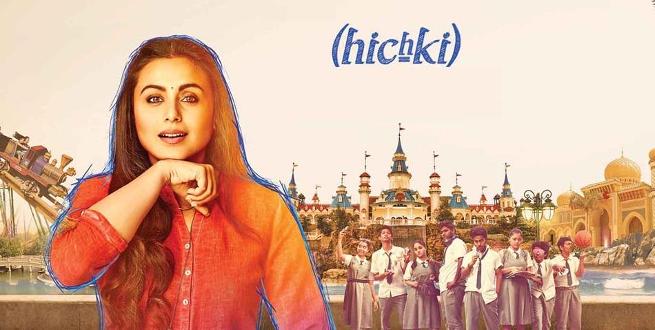 Hichki (2018) – MovieReview