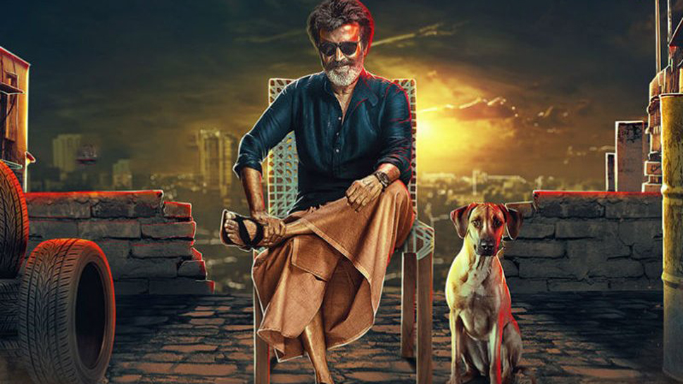 Kaala (2018) – MovieReview