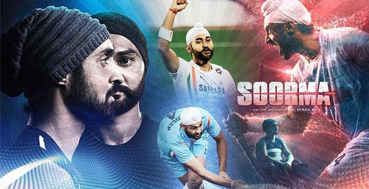Soorma (2018) – Movie Review