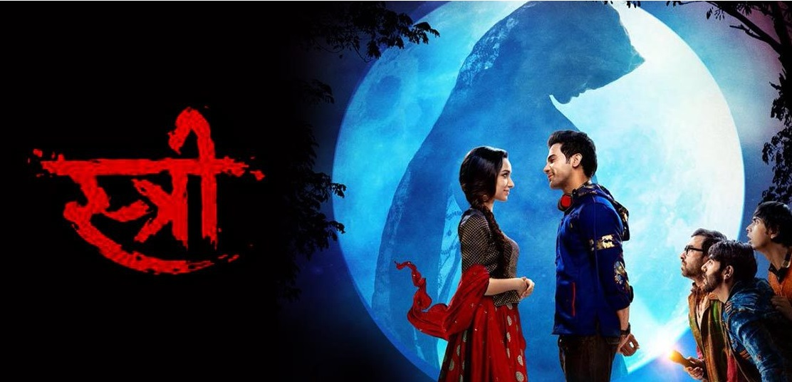 Stree (2018) – Movie Review