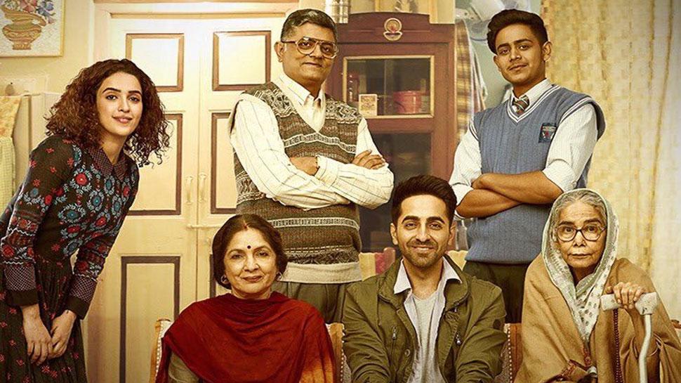 Badhaai Ho (2018) – MovieReview