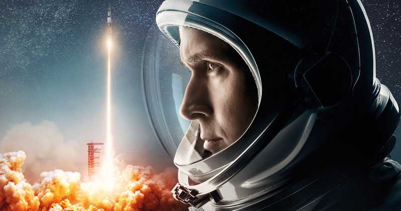 First Man (2018) – Movie Review