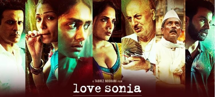 Love Sonia (2018) – Movie Review