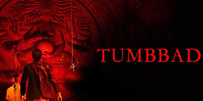Tumbbad (2018) – Movie Review