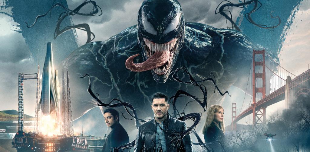 Venom (2018) – MovieReview