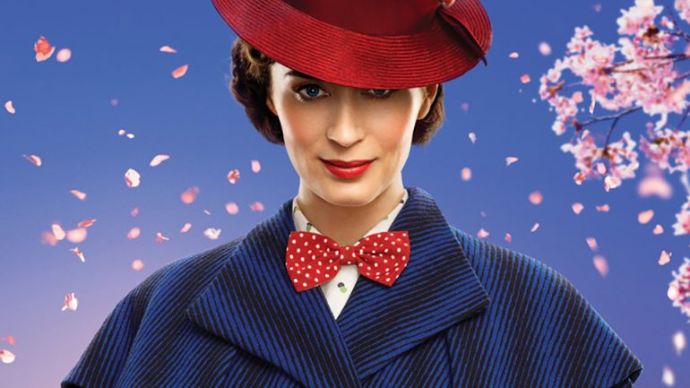 Mary Poppins Returns (2018) – Movie Review
