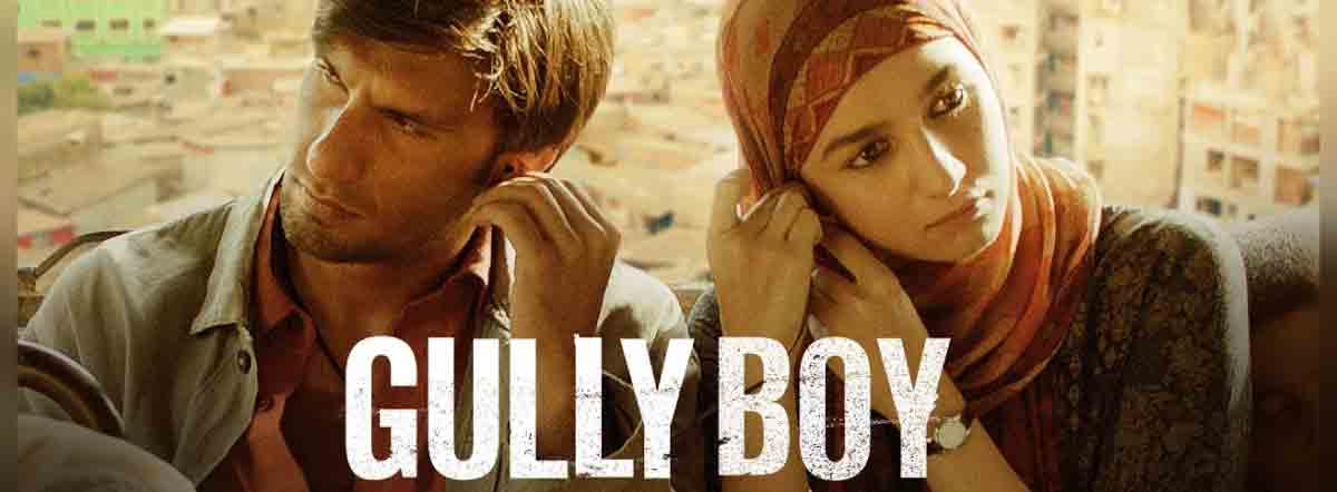 Gully Boy (2019) – MovieReview