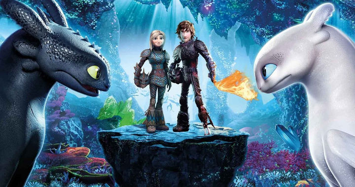 How to Train Your Dragon: The Hidden World (2019) – Movie Review