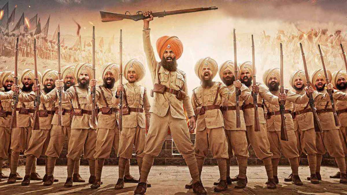 Kesari (2019) – Movie Review
