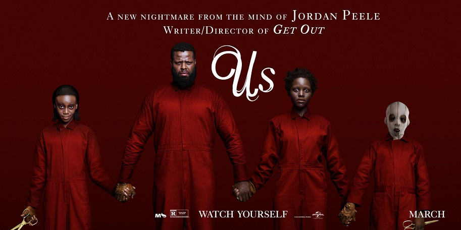 Us (2019) – Movie Review